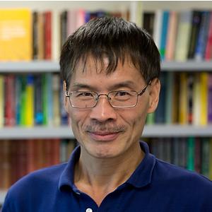 Dr. Ming-Hui Chen