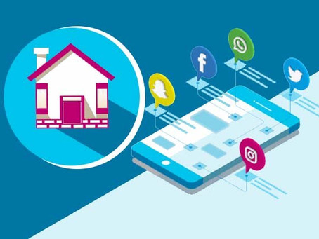 How To Create Compelling Social Media Content For Real Estate Pros