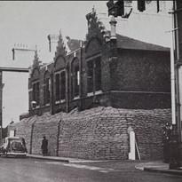 Southend Police Station (Alexandra Stree