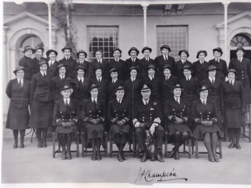 Commodore John Pelham Champion, Royal Navy