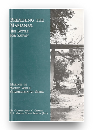 THE BATTLE FOR SAIPAN