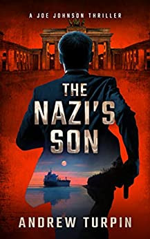 The Nazi's Son: a US-Russia spy conspiracy thriller