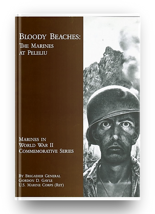 BLOODY BEACHES (E-Book)