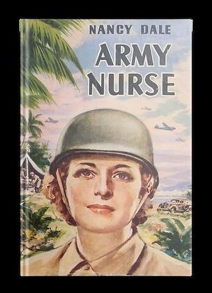NANCY DALE ARMY NURSE (E-Book)
