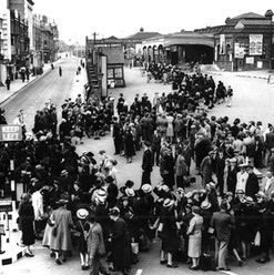 Southend Children Being Evacuated 04 - f