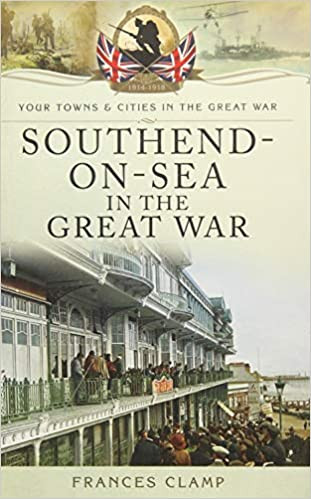 Southend-on-Sea in the Great War