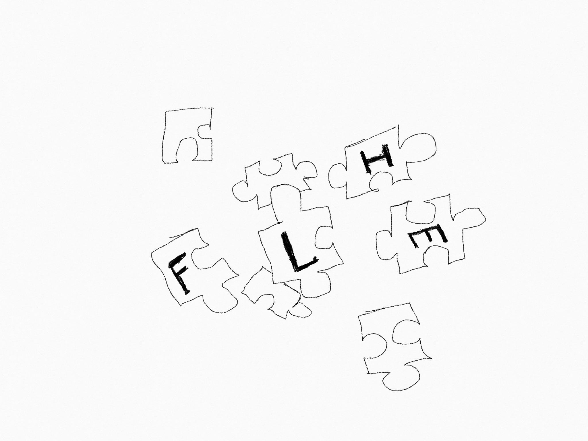 Life Puzzle 4