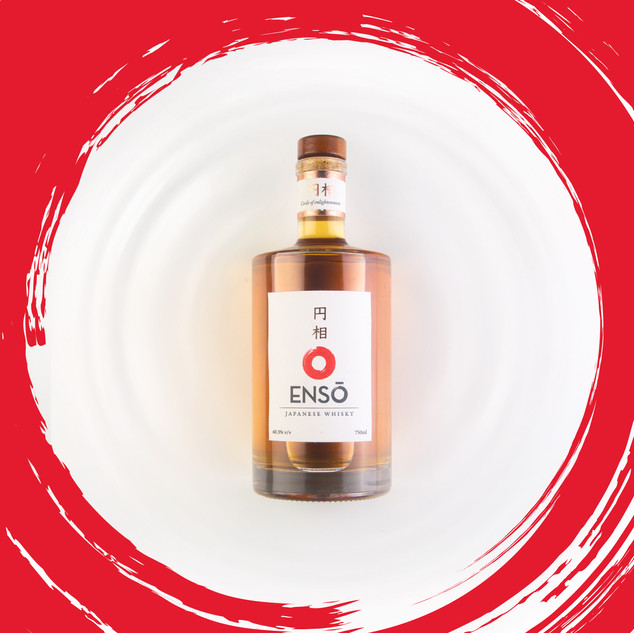 Let go of the chaos and experience the perpetuity of Enso as it unfolds!