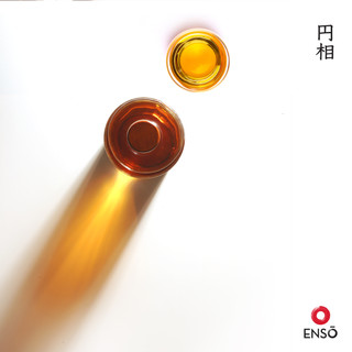 Savour the rich, delicate flavours of Enso.
