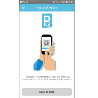 Pcounter Mobile Free