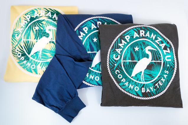 Camp Aranzazu Camp Store Shirt