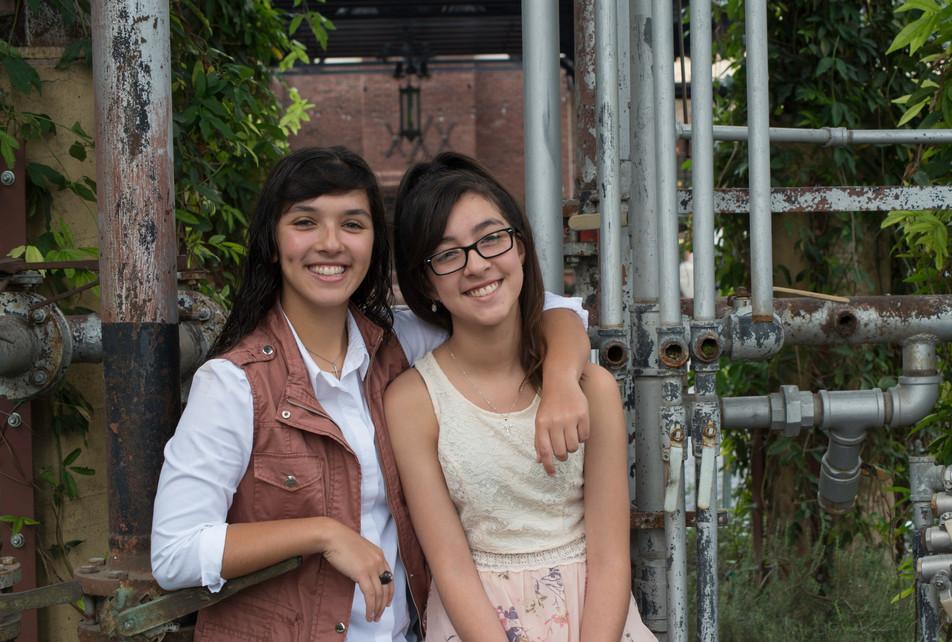 Sisters Bondings