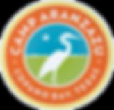 Camp Aranzazu Logo