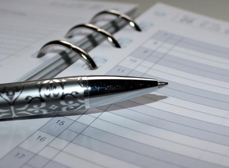 How often do I have to do legal checks?