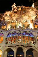 Visite de Gaudi