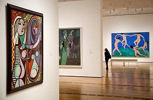 Musée de Picasso