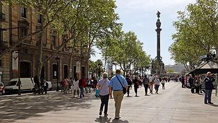 Défis barcelonais