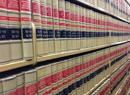 How do I know what legislation applies to me?