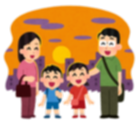 family_yuugata_yuukatsu_hansode.png