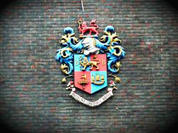 Borough of Bermondsey Coat of Arms