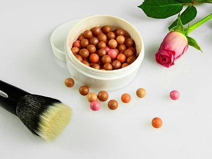 Make-up Pinsel Pflege und Reinigung