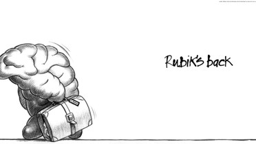 RUBIK | Print