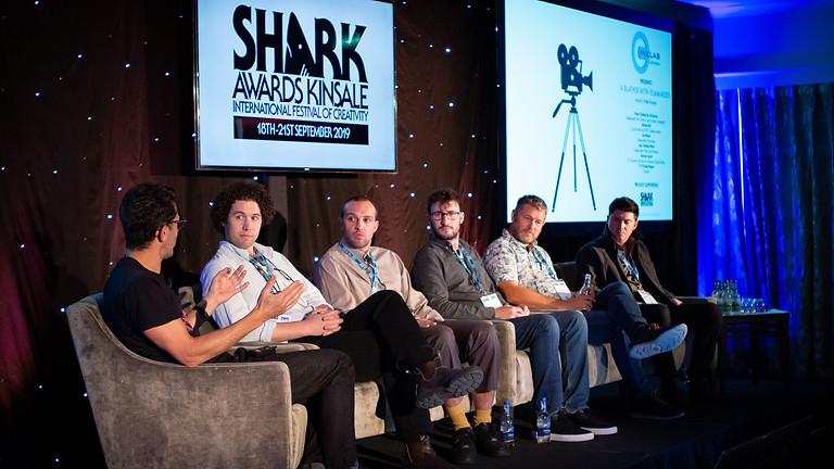 Sharks Short Film