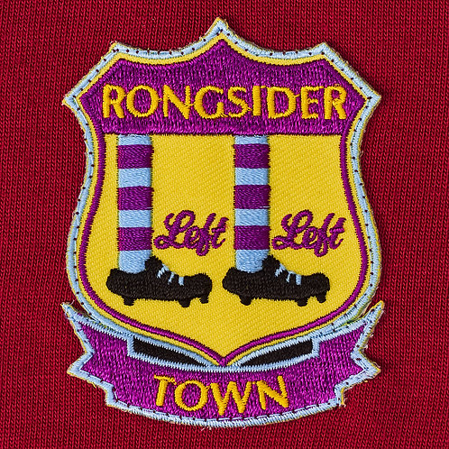 Funny Footy Badges