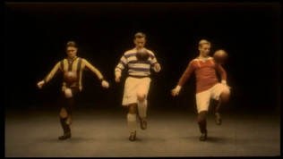 National Football Museum - The Chase