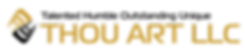 THOU ART LLC Logo