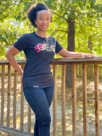 SheCEO Unisex T-Shirts  *2nd Edition