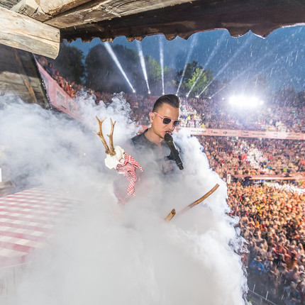 Andreas Gabalier - Smoke on the Water