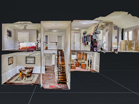 The Benefits of 360 Virtual Tours For Real Estate Agents