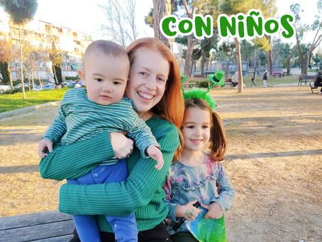 Saint Patrick's Day: ¿En qué consiste el día de San Patricio y cómo celebrarlo con niños?