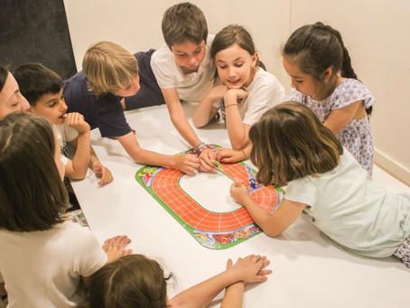 Juguetes ideales para niños de 3 a 6 años