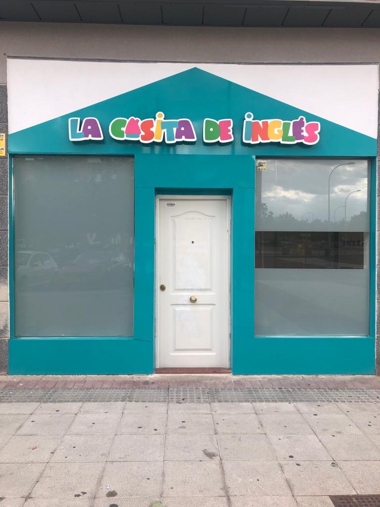 La Casita de Inglés Alcobendas