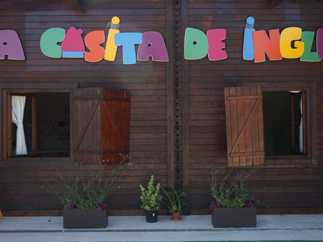 La Casita de Inglés de Sanchinarro