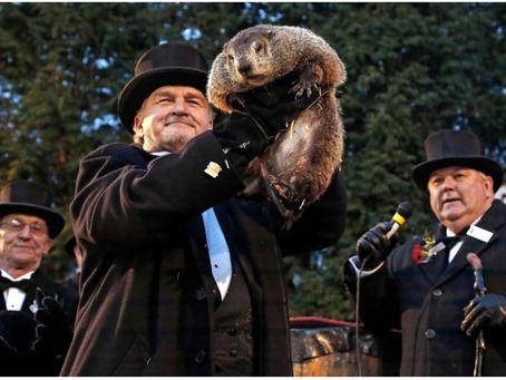 Groundhog Day ¿En qué consiste el día de la Marmota y cómo celebrarlo con niños?