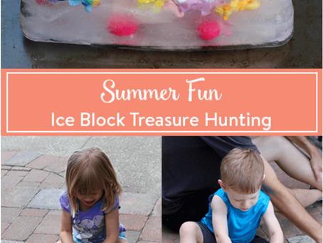 5 proyectos para entretener a los niños en verano ☀️