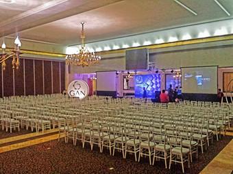 Eventi Empresas