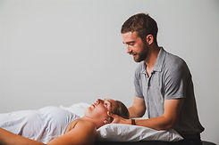 Matt Sheldon Physiotherapy in Collingwood