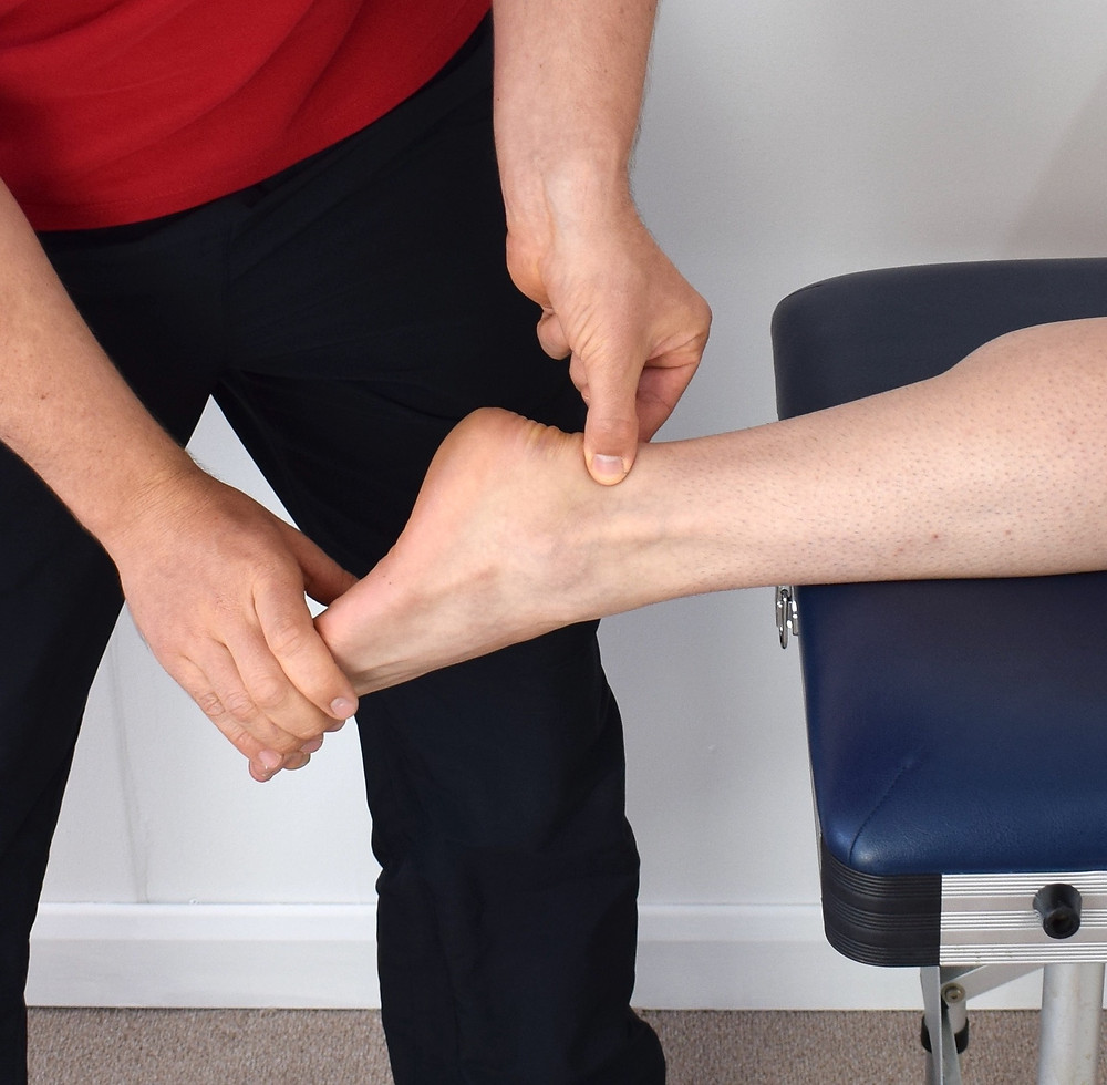 physiotherapy achilles