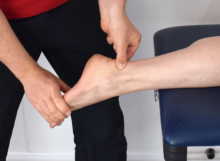 Achilles tendon pain is stubborn, but it can be treated!