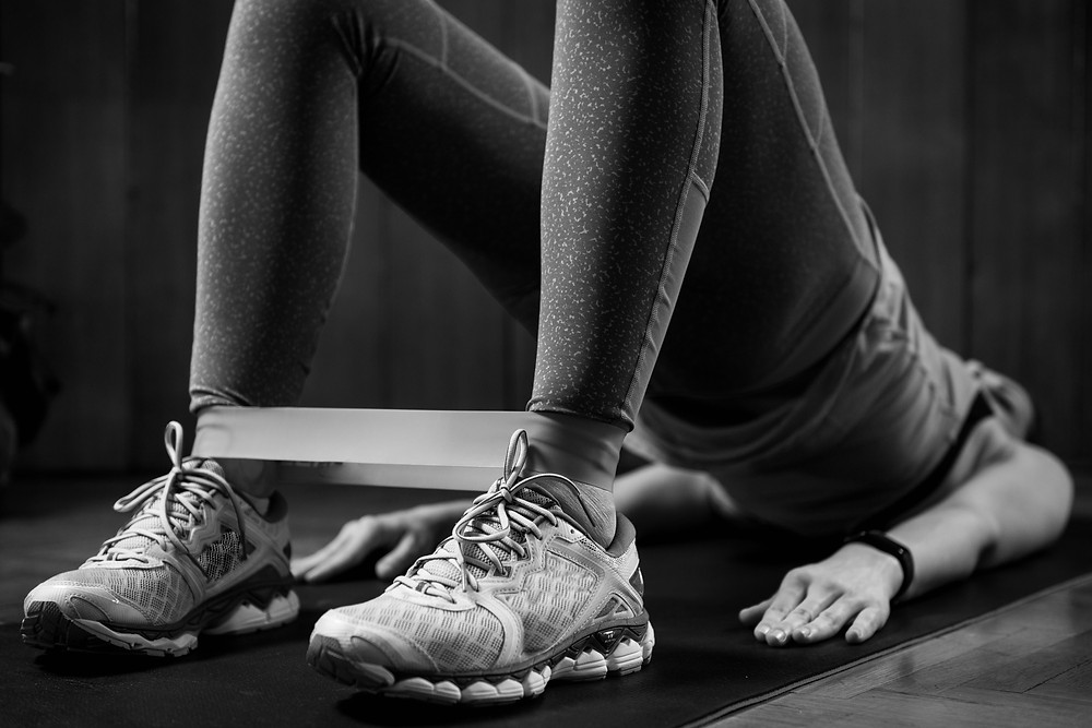 strength exercise is useful for runners