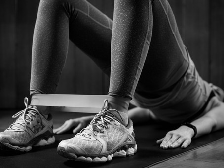 """A physio's recommendations for the running """"off-season"""""""