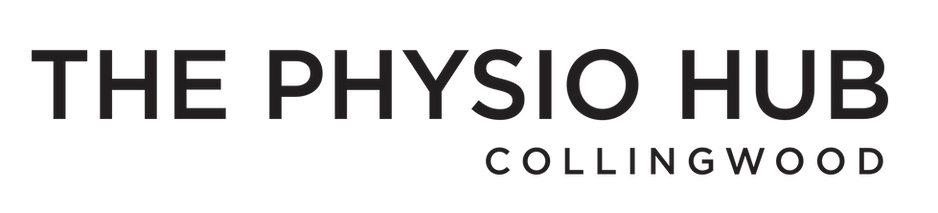THE PHYSIO HUB - WORDMARK trans bground.