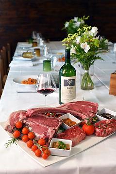 tartufo marchigiana ristoranti tipici piatti di carne
