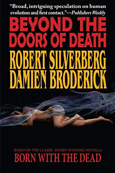 Beyond the Doors of Death (with Damien Broderick)