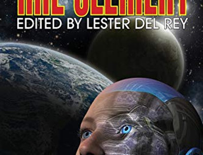 The Best of Hal Clement (edited by Lester Del Rey)