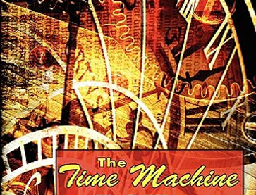 The Time Machine - (Afterword by Paul Cook)